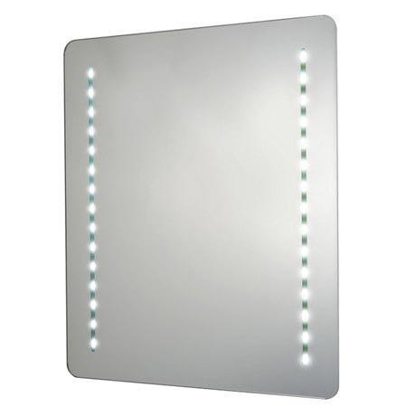 Forum - Pryxis H750 x W600mm LED Mirror - SPA-MI-LED11A6075