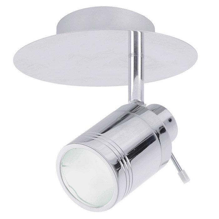 Forum - Scorpius Single Spotlight Fitting - SPA-27401