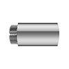 Franke F1072 Bib Tap Extension profile small image view 1