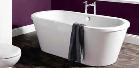 Bath or Shower - The Great Debate