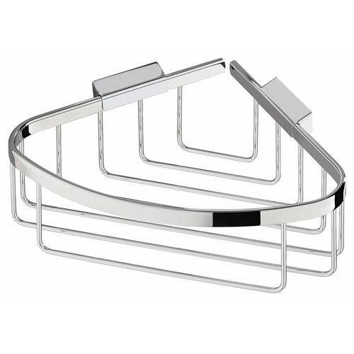 Coram - Shower Corner Basket - G182-697 Large Image