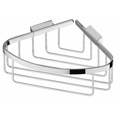 Coram - Shower Corner Basket - G182-697