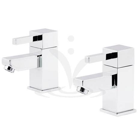 Series 7 bath taps chrome gbs0708c at victorian for Chatsworth bathroom faucet parts