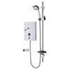 MX Thermostatic Care QI 9.5kW Electric Shower - GC5 profile small image view 1