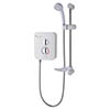 MX Intro 850 9.5kW Electric Shower - GC8 profile small image view 1