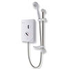 MX Duo QI 9.5kW Electric Shower - GCF profile small image view 1