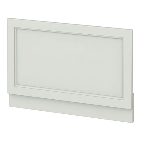 Chatsworth Grey 800mm End Panel