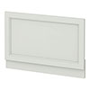 Chatsworth Grey 800mm End Panel Small Image