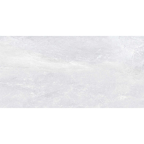 Gio White Marble Effect Wall & Floor Tiles - 300 x 600mm