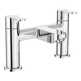 Gio Modern Bath Tap