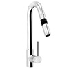 Bristan Gallery Smart Measure Sink Mixer - GLL-SMSNK-C profile small image view 1