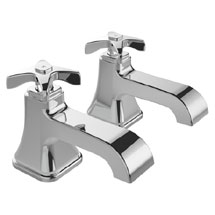 Bristan Glorious Basin Taps Medium Image