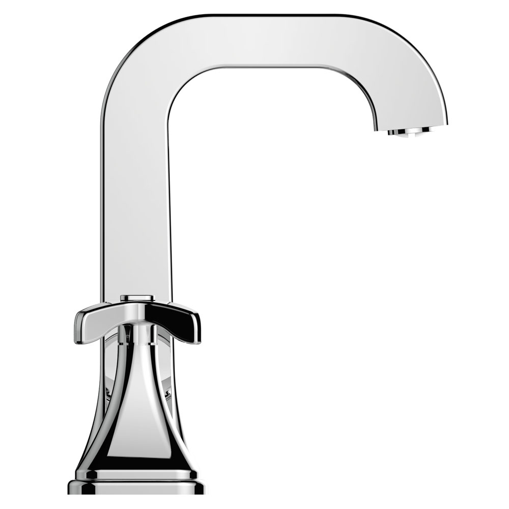 Bristan Glorious 3 Hole Basin Mixer profile large image view 2