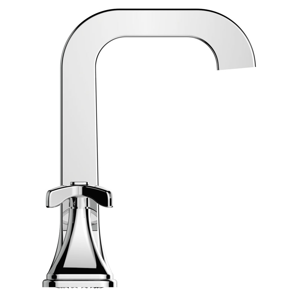 Bristan Glorious 3 Hole Bath Filler Profile Large Image