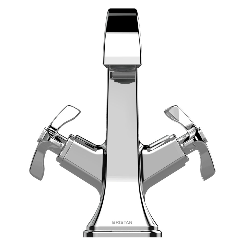 Bristan Glorious Mono Basin Mixer profile large image view 3