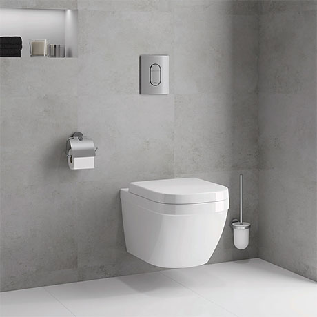 Grohe Solido Euro / Arena Complete WC 5 in 1 Pack + FREE GIFT PROMOTION