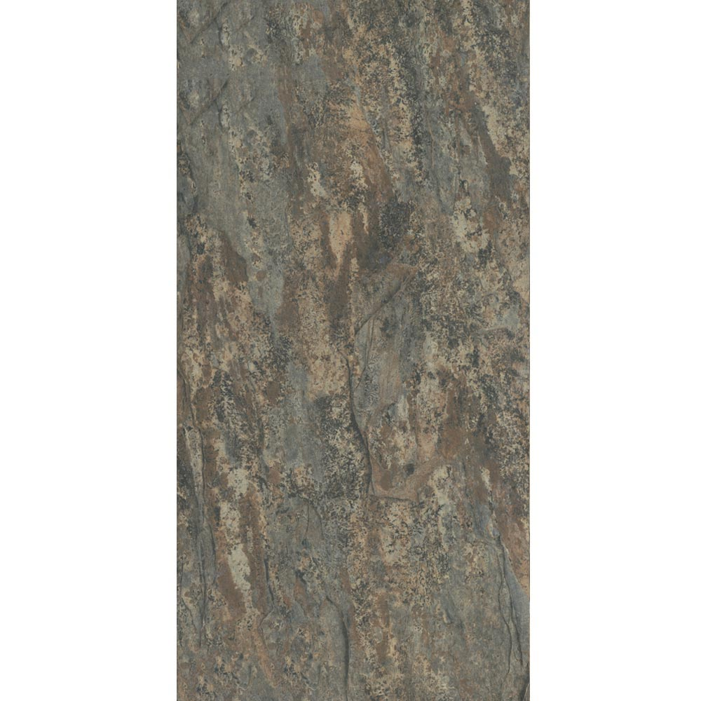 Grado Brown Tile (Matt Textured - 600 x 300mm) Feature Large Image