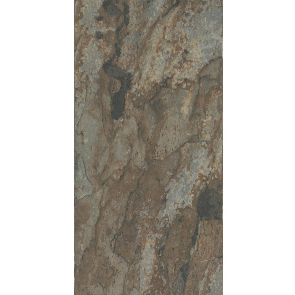 Grado Brown Tile (Matt Textured - 600 x 300mm) Newest Large Image