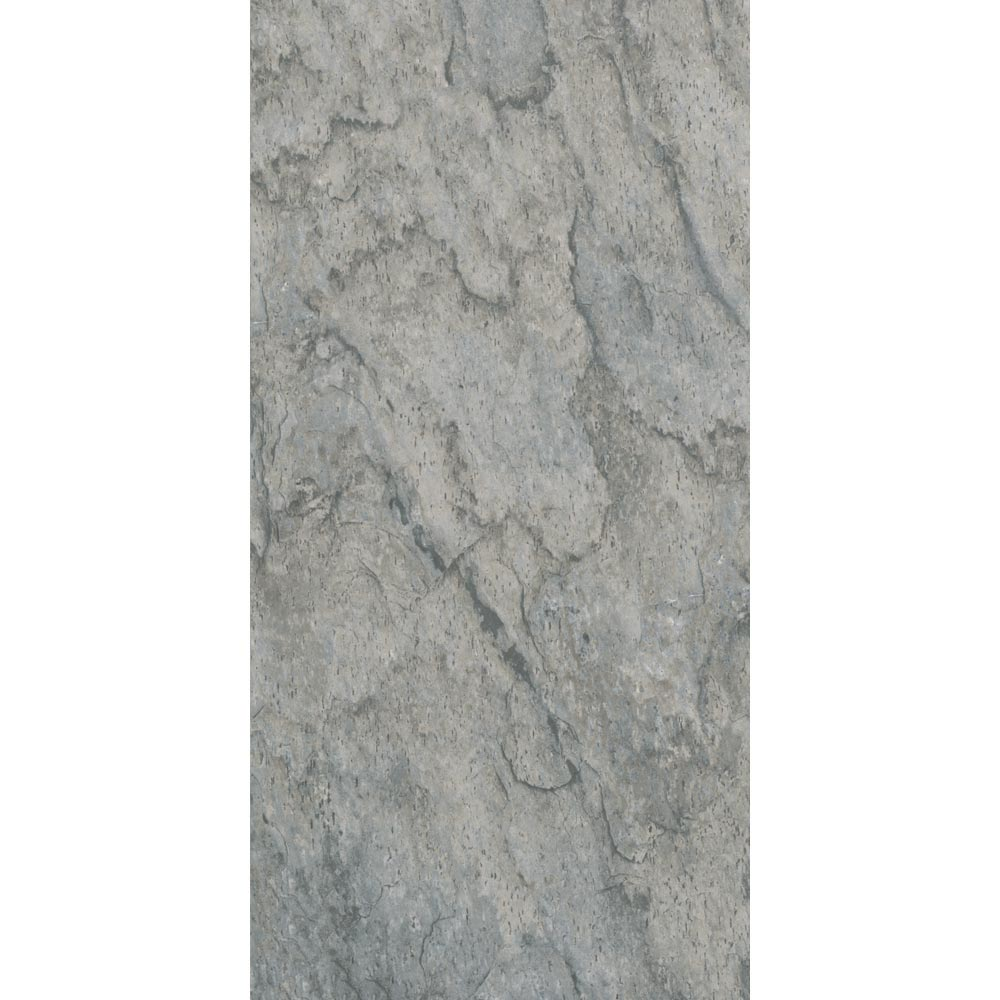 Grado Grey Tile (Matt Textured - 600 x 300mm) Feature Large Image