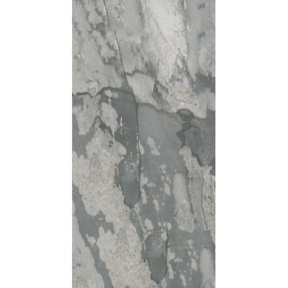 Grado Grey Tile (Matt Textured - 600 x 300mm) additional Large Image