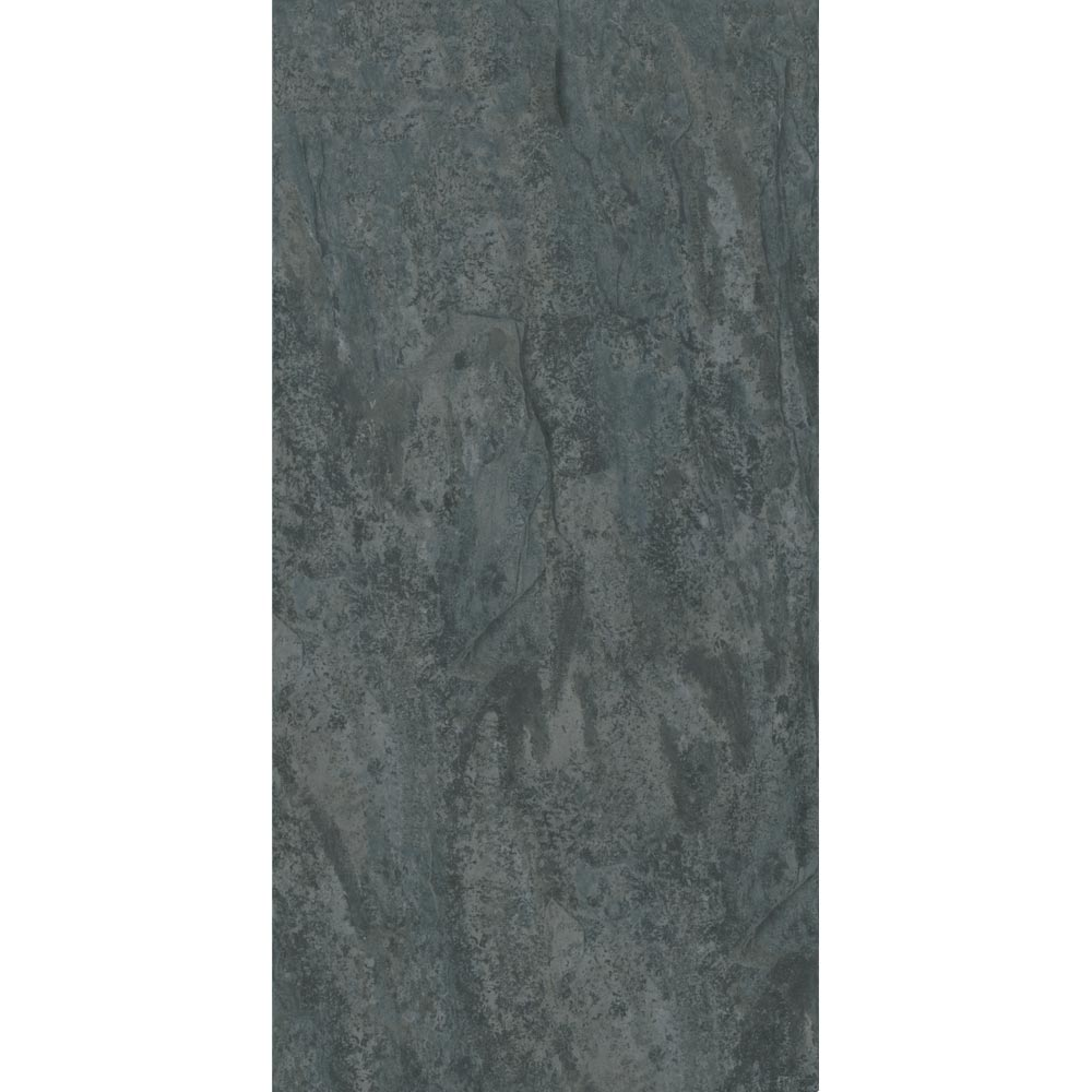 Grado Anthracite Tile (Matt Textured - 600 x 300mm) Profile Large Image
