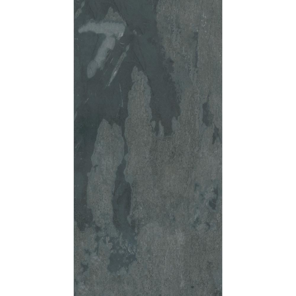 Grado Anthracite Tile (Matt Textured - 600 x 300mm) Standard Large Image