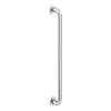 24 Inch Stainless Steel Grab Rail profile small image view 1