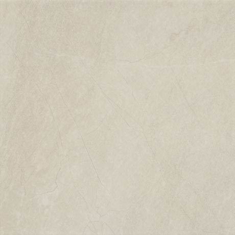 Loreno Light Cream Gloss Porcelain Floor Tiles - 33 x 33cm