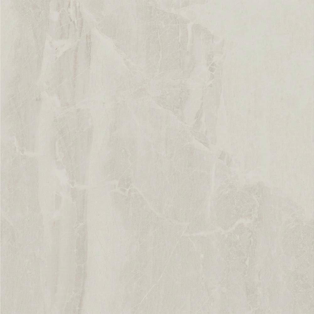 Gio Bone Marble Effect Porcelain Floor Tiles - 45 x 45cm  Newest Large Image