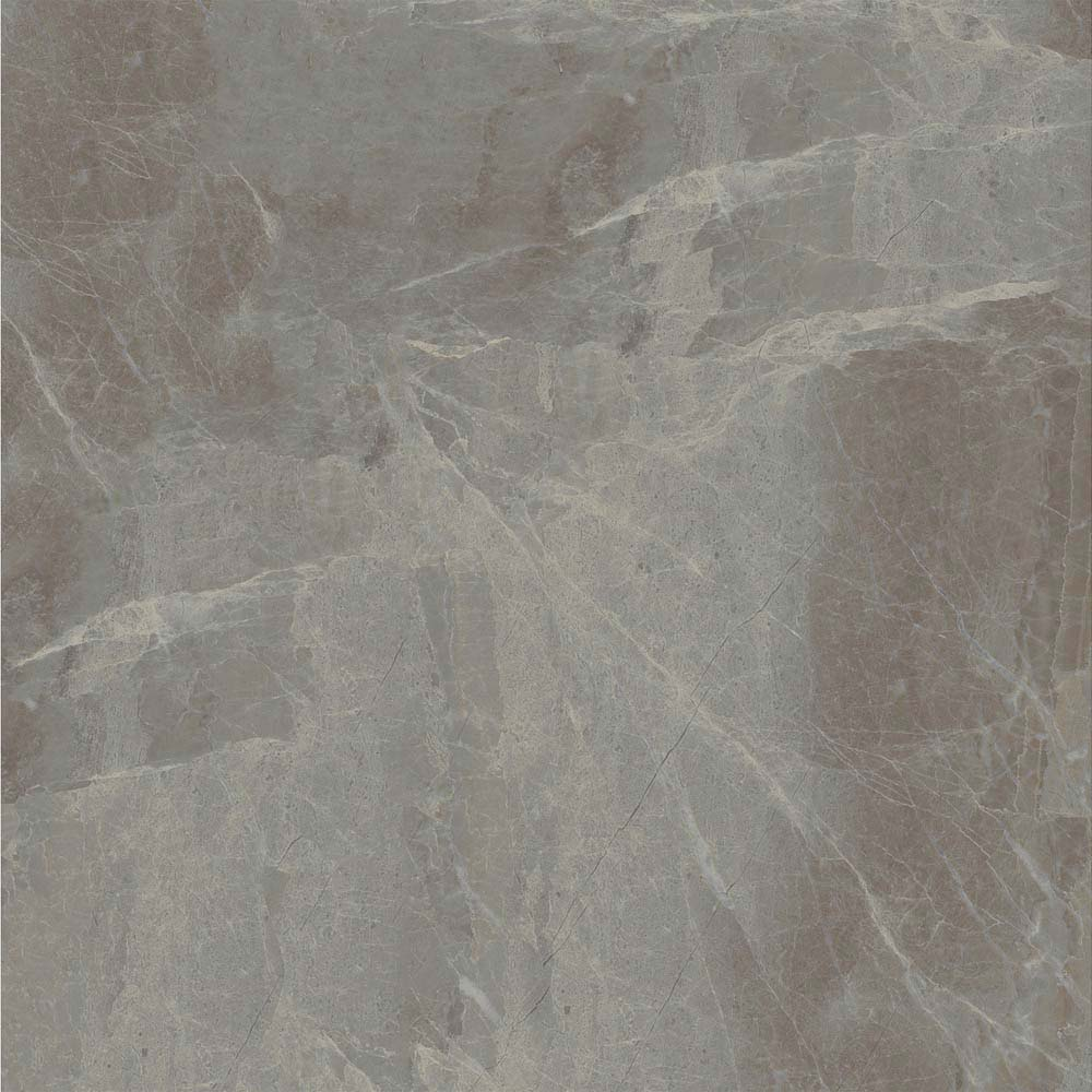 Gio Grey Marble Effect Porcelain Floor Tiles - 45 x 45cm  additional Large Image