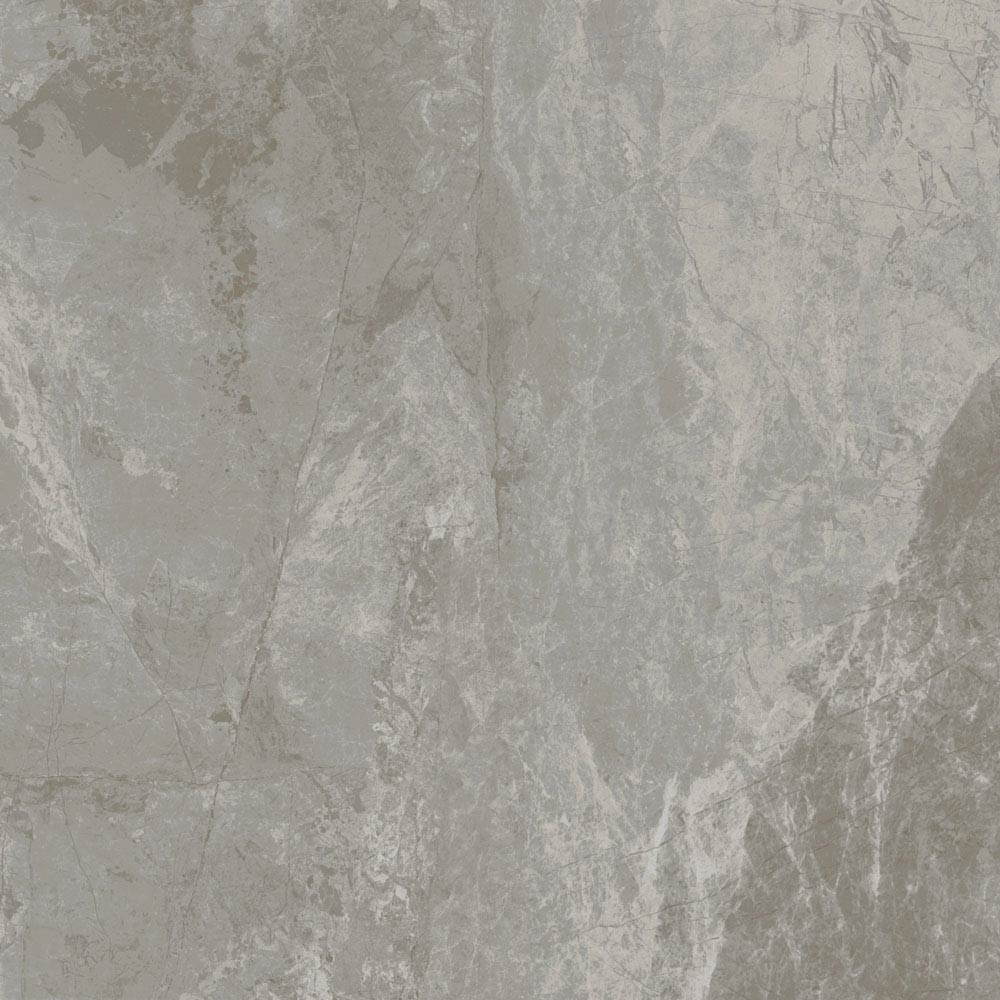 Casca Grey Matt Porcelain Floor Tiles - 60 x 60cm