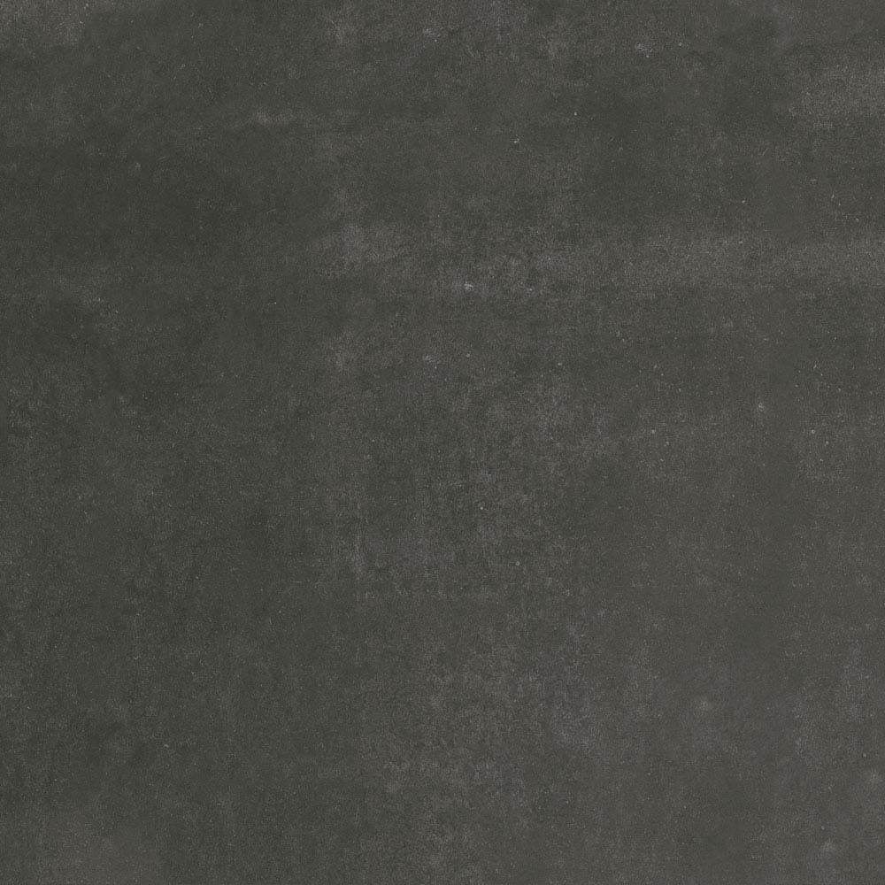 Eclipse Anthracite Porcelain Floor Tiles - 60 x 60cm Large Image