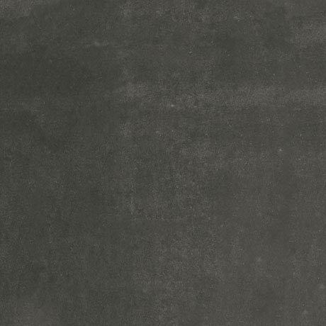 Eclipse Anthracite Porcelain Floor Tiles - 60 x 60cm