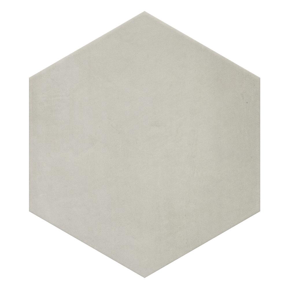 Vista Hexagon Ice Wall Tiles - 30 x 38cm  Profile Large Image