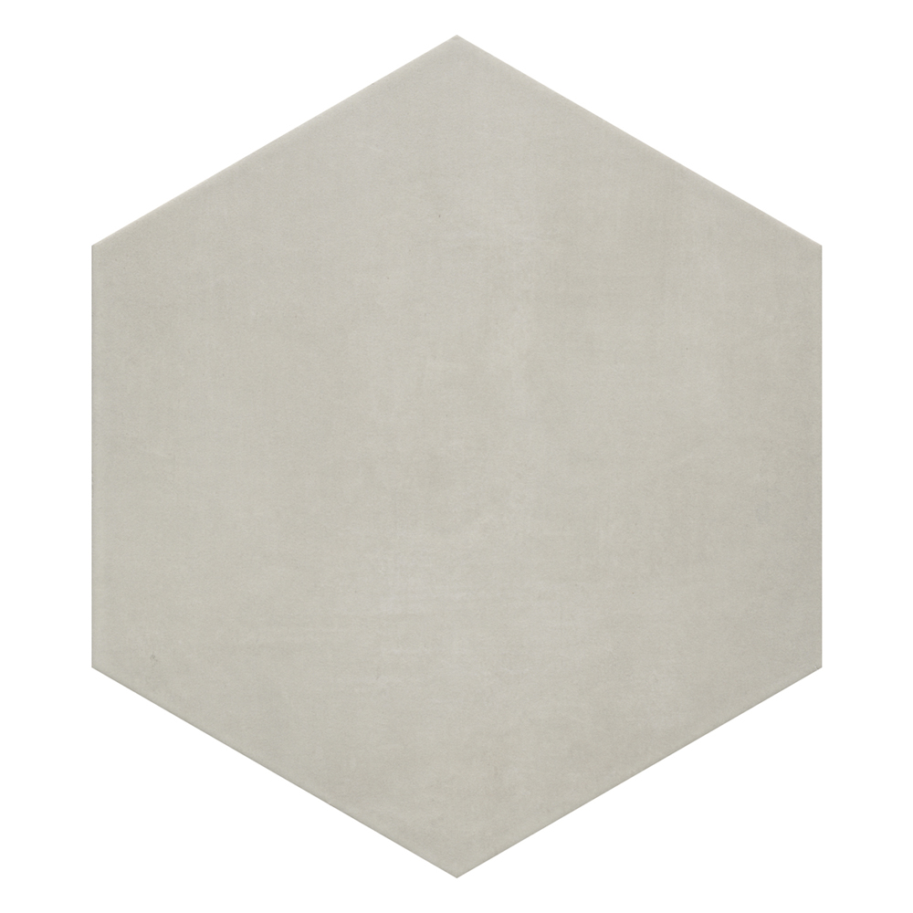 Vista Hexagon Ice Wall Tiles - 30 x 38cm  Feature Large Image