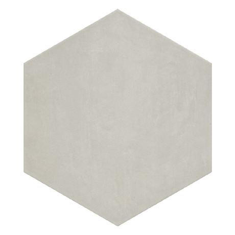 Vista Hexagon Ice Wall Tiles - 30 x 38cm