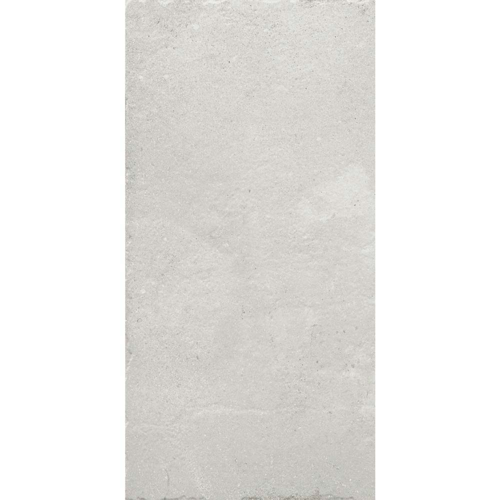 Sienna Almond Textured Stone Effect Matt Floor Tiles - 30 x 60cm  Standard Large Image