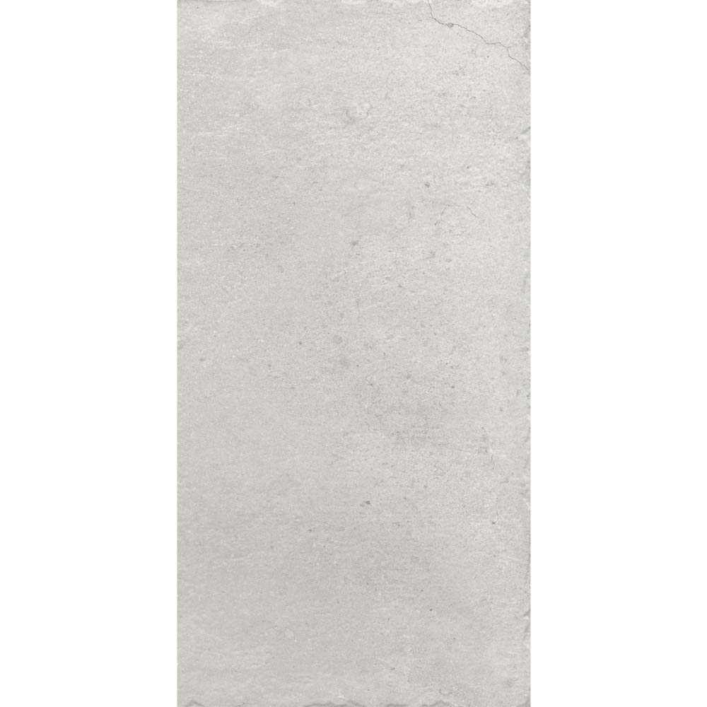 Sienna Almond Textured Stone Effect Matt Floor Tiles - 30 x 60cm  Newest Large Image