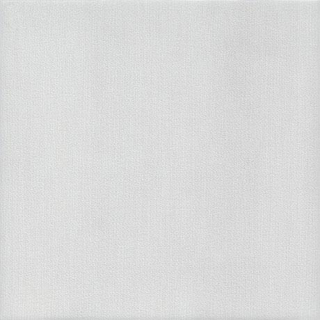 Arden White Linen Effect Porcelain Floor Tiles - 60 x 60cm