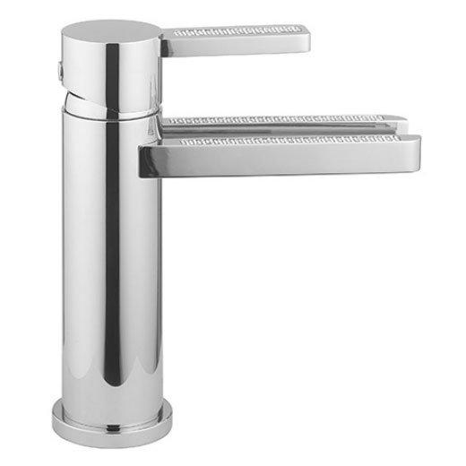 Crosswater - Glitter Monobloc Basin Mixer - GZ110DNC Standard Large Image