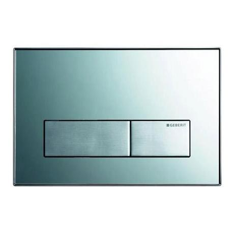 geberit flush plate for up320 cistern sigma 50 at. Black Bedroom Furniture Sets. Home Design Ideas