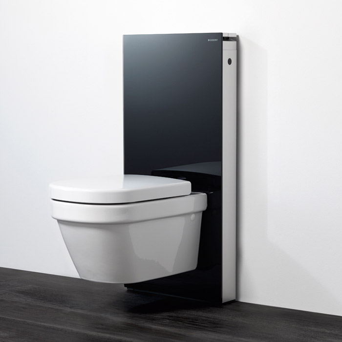 Geberit Monolith Wc Frame Amp Cistern For Wall Hung Wc S