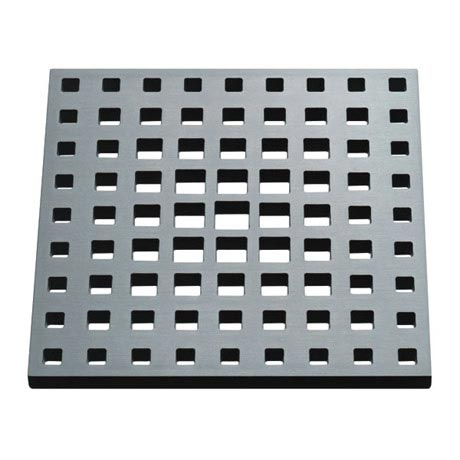 Geberit - Shower Grating - Architectural Squares