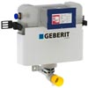 Geberit - UP200 Concealed Dual Flush Cistern profile small image view 1
