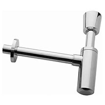 Geberit - Washbasin Trap - Chrome