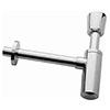 Geberit - Washbasin Trap - Chrome profile small image view 1