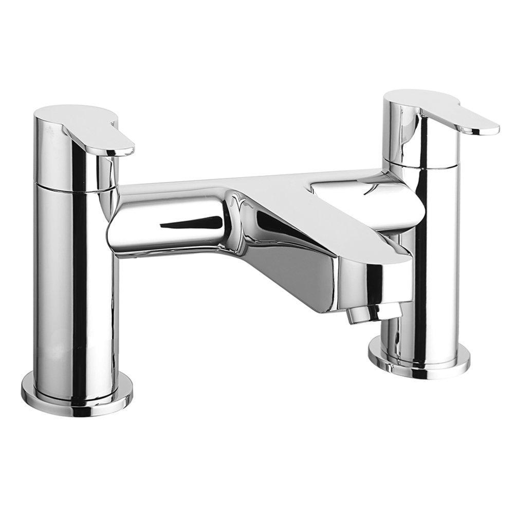 Gio Modern Bath Tap Large Image