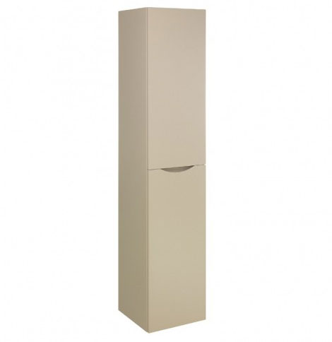 Bauhaus - Glide II Wall Hung Tower Unit - Calico - GL3516FCC Large Image