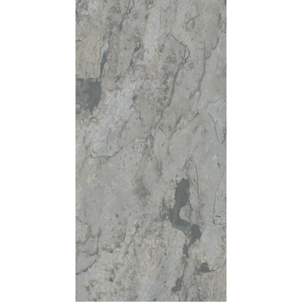 Grado Grey Tile (Matt Textured - 600 x 300mm)  Newest Large Image