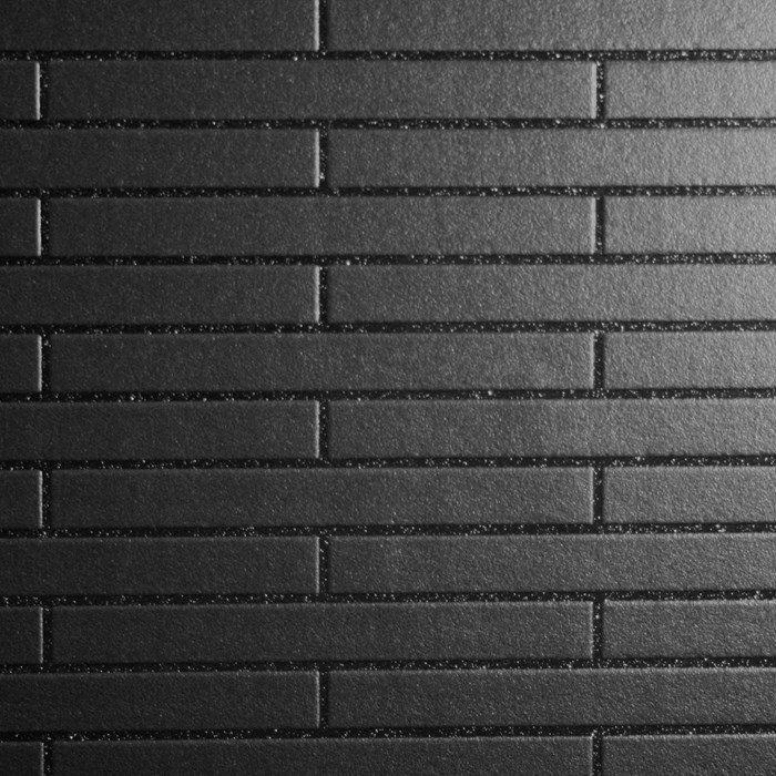 Graham & Brown - Black Sparkle Bathroom Wallpaper - 20-295 Profile Large Image